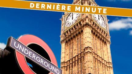 rencontres événements Londres ce week-end