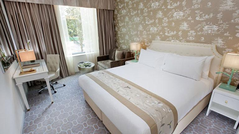 Dorsett Shepherds Bush 4*