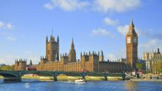 Londres, Westminster et Big Ben