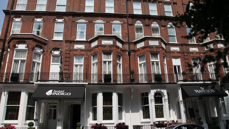 Indigo London Kensington 4*