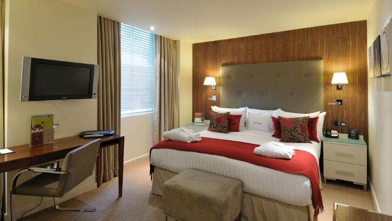 Doubletree West End 4*