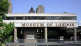 welondres - week-end a londres - museum of london