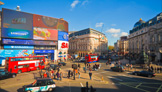 welondres - week-end a londres - picadilly-circus