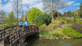 welondres - week-end a londres - regent park