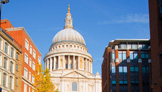 welondres - week-end a londres - cathedrale saint paul