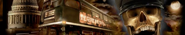 week end londres gazette voyage welondres ghost bus tour