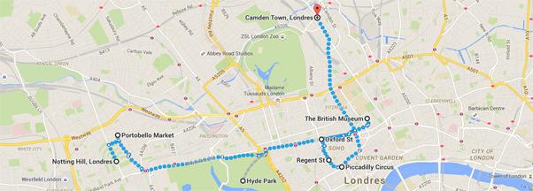 Jour 2 Le Plein De Culture Et Shopping Visiter Londres